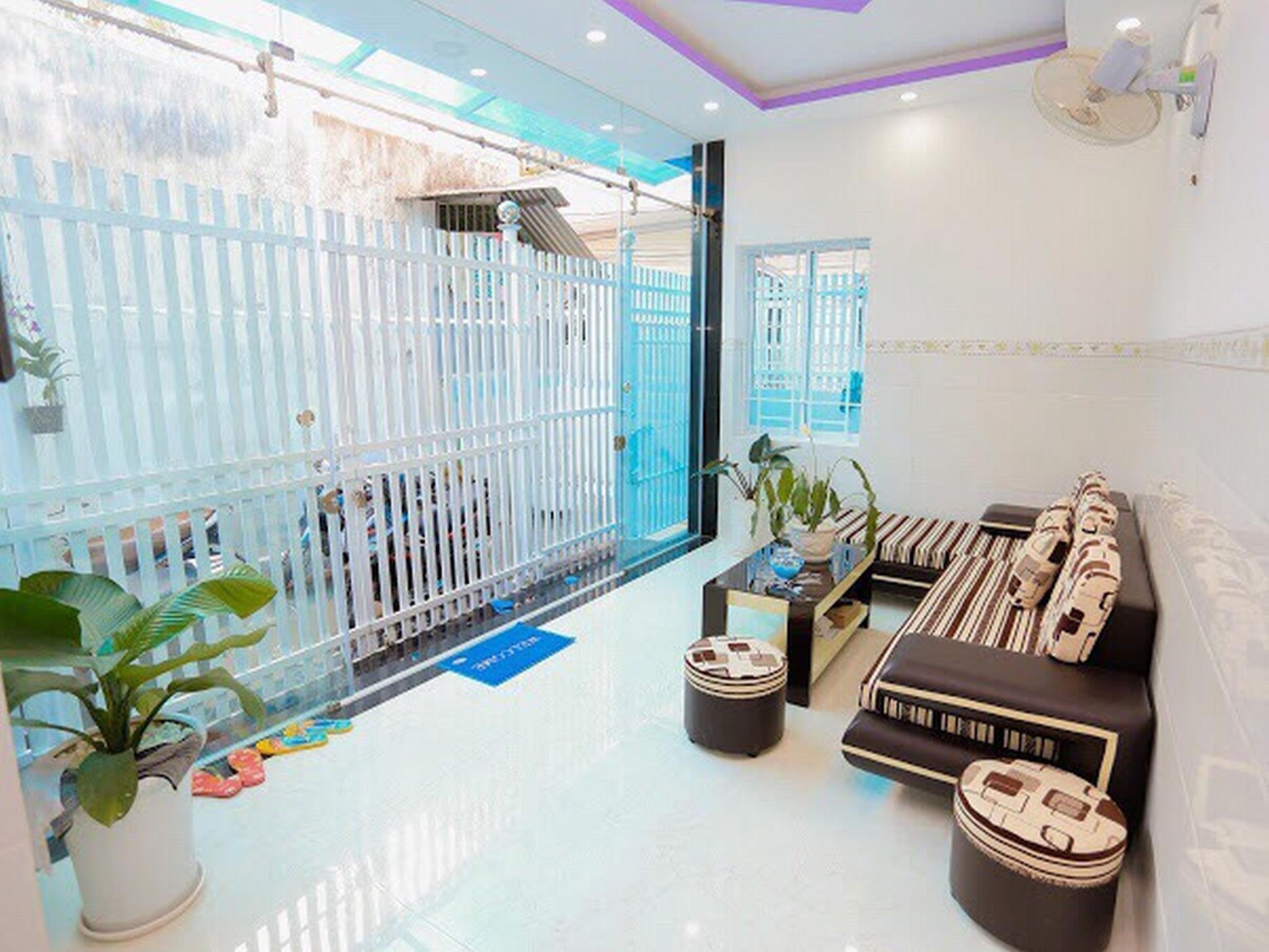 Thap Ba HaNa Apartment Nha Trang Vietnam