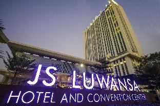 JS ルワンサ ホテル&コンベンション センター1