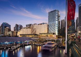 Hyatt Regency Sydney PayPal Hotel Sydney