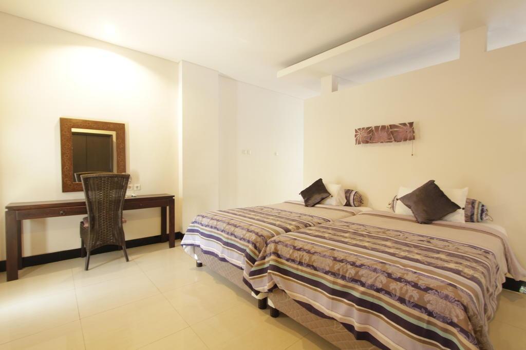 Suite & Village