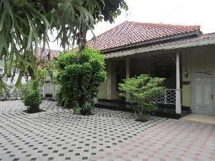Jalan Tegal Panggung No 52, Danurejan, Kota Yogyakarta