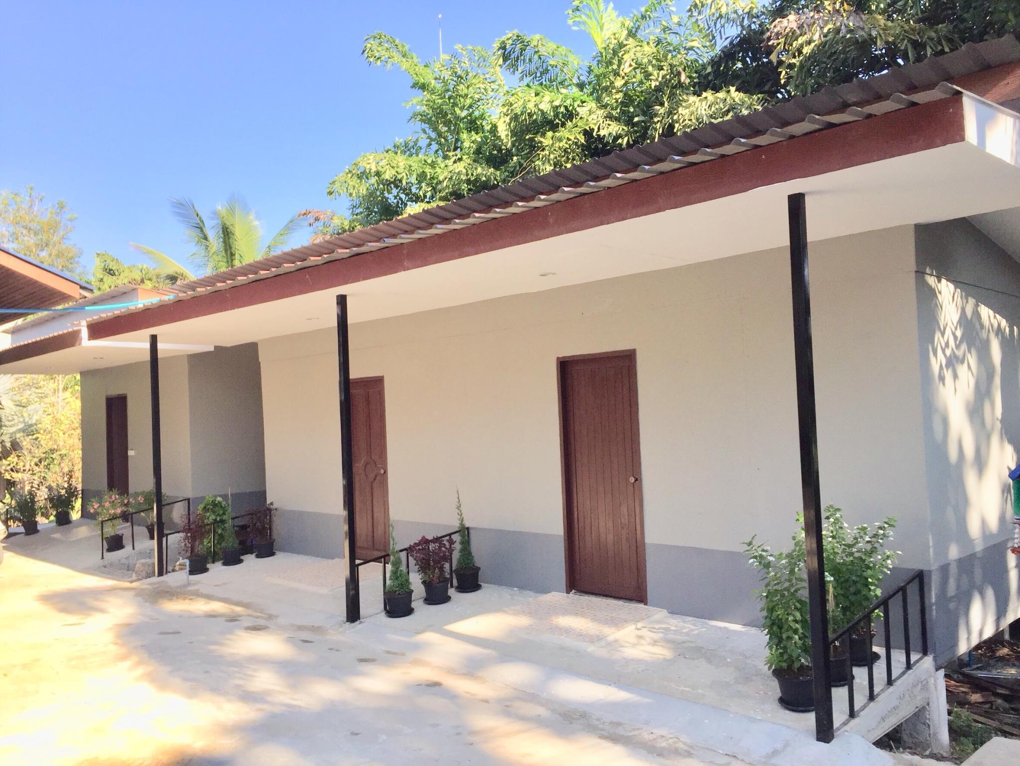 สตูดิโอ บ้าน 1 ห้องน้ำส่วนตัว ขนาด 15 ตร.ม. – สังขละบุรี
