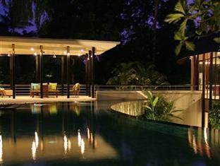Emerald River Villa