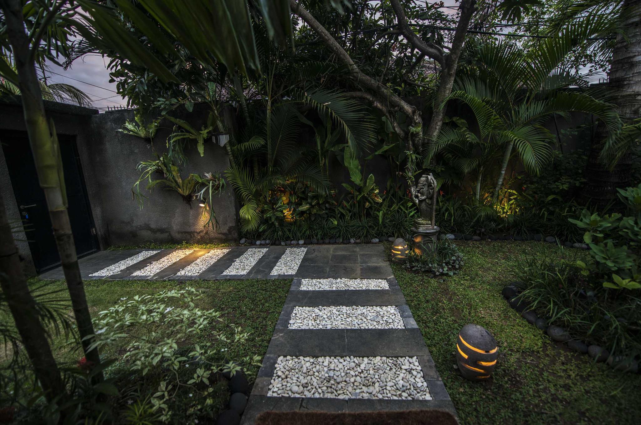 Harmony Villa Oberoi