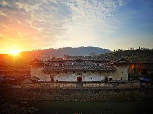 Longyan Yongding Tulou Fuyulou Changdi Inn
