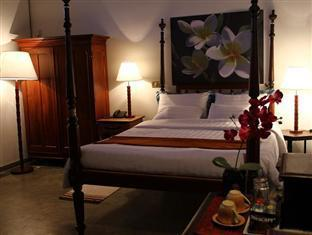 The Reed Boutique Hotel Colombo - Superior Bed Room