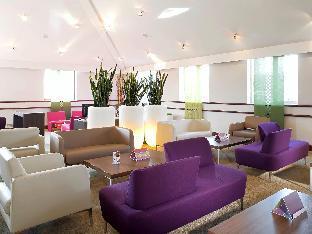 Reviews Novotel Stevenage Hotel