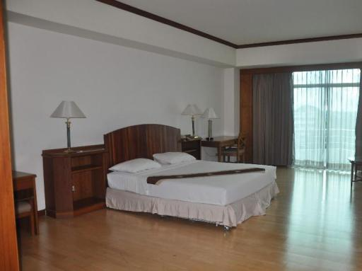 Riverview Place Hotel hotel accepts paypal in Ayutthaya