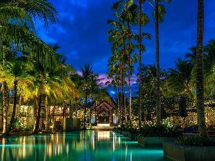 Logo/Picture:Twinpalms Phuket Hotel
