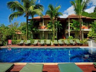 Khaolak Bay Front Hotel Као Лак (Панг Нга) - Плувен басейн