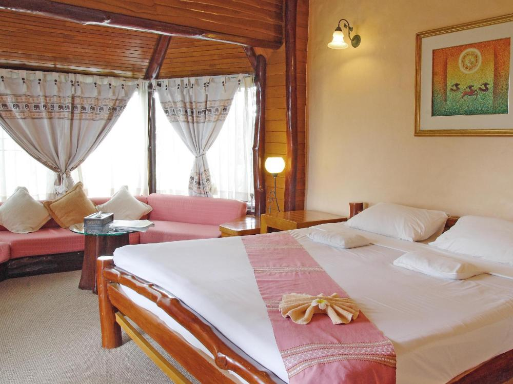 Phu Pha Nam Resort & Spa