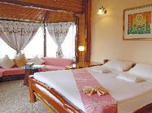 ベストウェスタン プー パー ナーム リゾート アンド スパ Phu Pha Nam Resort & Spa