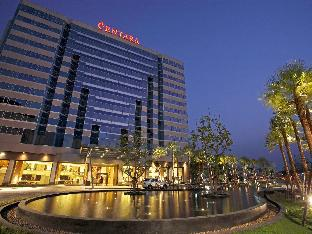 Centara Hotels/Resorts Hotel in ➦ Udon Thani ➦ accepts PayPal