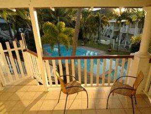 Best Western Mango House Resort Whitsunday Islands - Balcony/Terrace