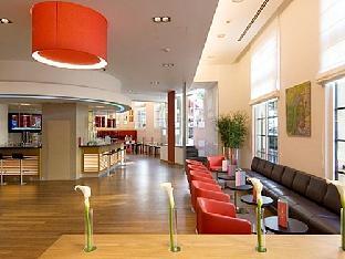 ノボテル ブリュッセル オフ グラン プラス ホテルに関する画像です。