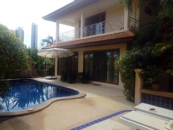 Orchid Villa,