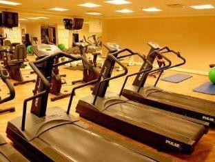 Copenhagen Marriott Hotel Copenhagen - Fitness Room