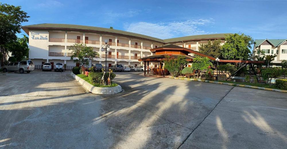 CK Hills Hotel