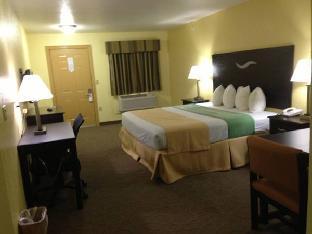 booking.com Scottish Inns Fort Worth