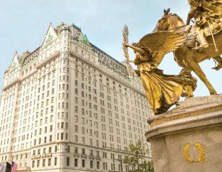 Reviews The Plaza Hotel