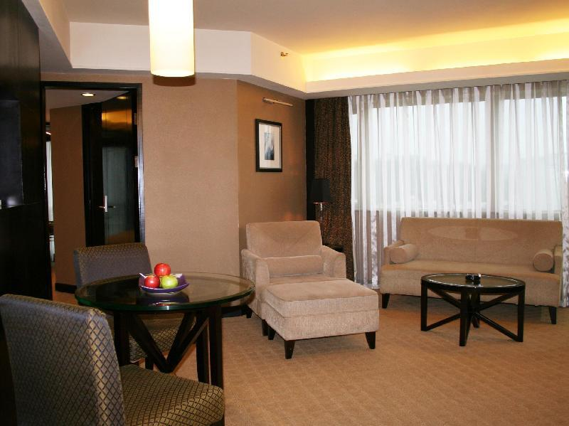Executive Suite 2 Bedroom