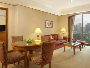 Philippines Hotel Accommodation Cheap   Richmonde Hotel Ortigas Manila - Two Bedroom Suite