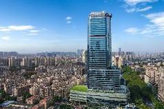 Sheraton Nanjing Kingsley Hotel & Towers, Nanjing