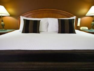 Rendezvous Hotel Brisbane on George Brisbane - Guest Room