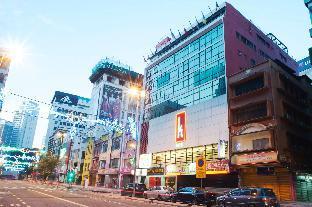 K Hotel Kuala Lumpur