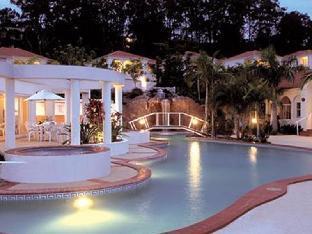 Hotell Royal Woods Resort  i Gold Coast, Australien