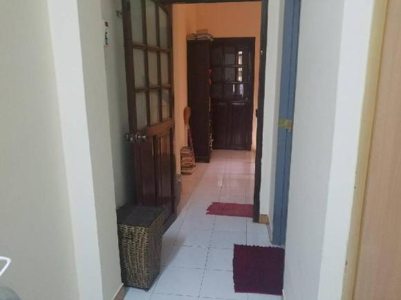 Big room, balcony, bathtub, fast internet 60Mbps