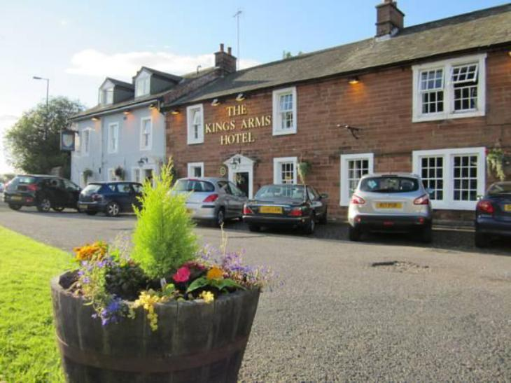 The Kings Arms Temple Sowerby photo 1