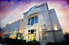 Guanganmen Grand Metropark Hotel Beijing, Beijing