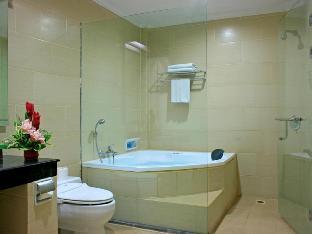 ペランギ バリ ホテル3