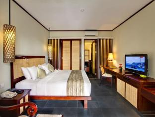 Kuta Seaview Boutique Resort & Spa Bali - Guest Room