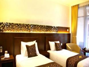 Ari Putri Hotel Bali - Bilik Tetamu