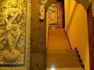 Ari Putri Hotel Bali - Bahagian Dalaman Hotel