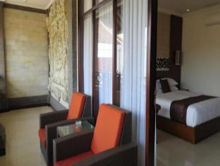 Ari Putri Hotel Bali - Balkoni/Teres