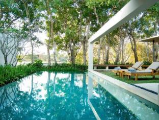 The Bale Villa and Spa Bali - Villa-Deluxe Private Pool