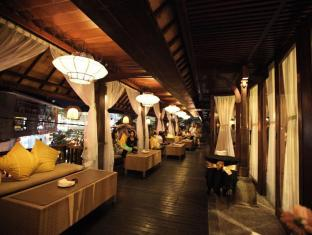 Ramayana Resort & Spa Bali - Gabah Terrace Lounge