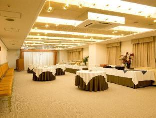 Shinjuku Washington Hotel - Main Building Tokyo - Ballroom