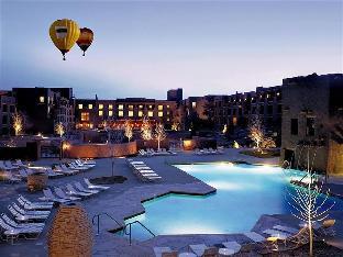 view of Hyatt Regency Tamaya Resort and Spa