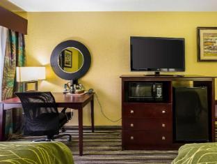 Interior Comfort Inn