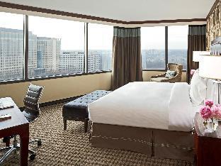room of Hilton Alexandria Mark Center