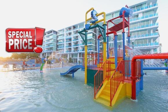 My Resort Huahin 611 by Love Huahin