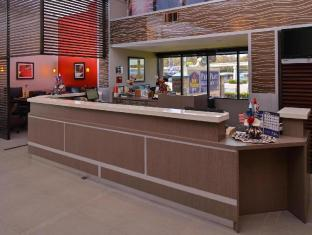 view of Best Western Plus Park Place Inn Mini Suites