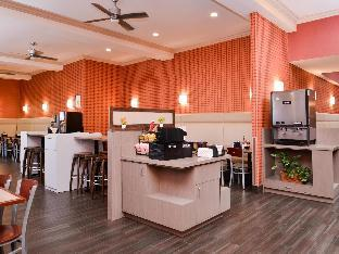 Interior Best Western Plus Stovall Inn