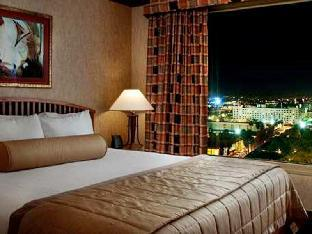 Interior Embassy Suites Anaheim South Hotel