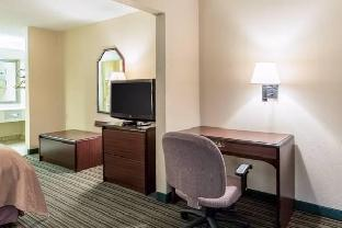 Interior Quality Inn