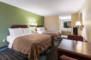 room of Quality Inn